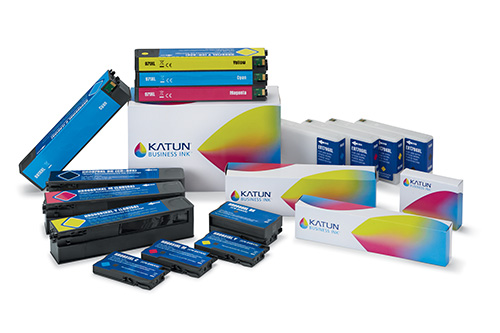Business Ink Cartridges
